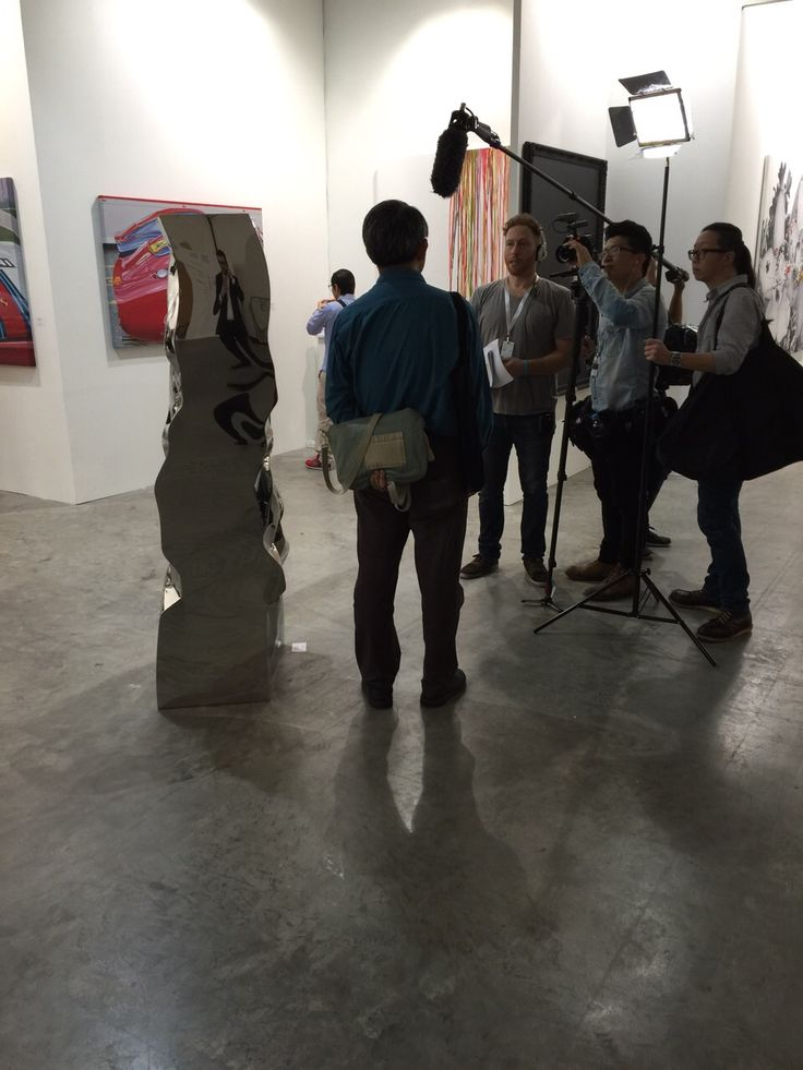 Highlights of Art Stage Singapore 2015 are Southeast Asia Platform for regional contemporary art, Video Stage, and Special Exhibitions featuring Russia, Malaysia, Korea and Modern Art.