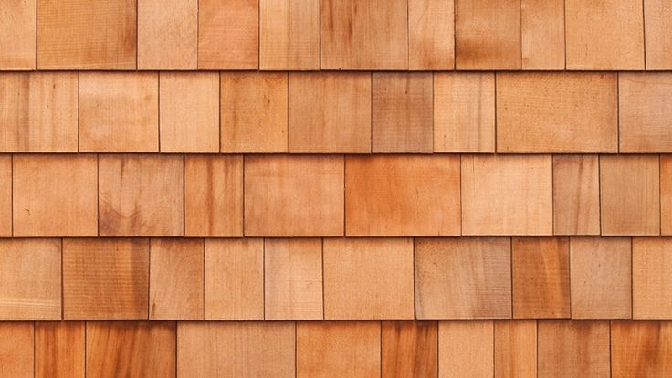 Cedar Shingles Supplied By Vastern Timber Material