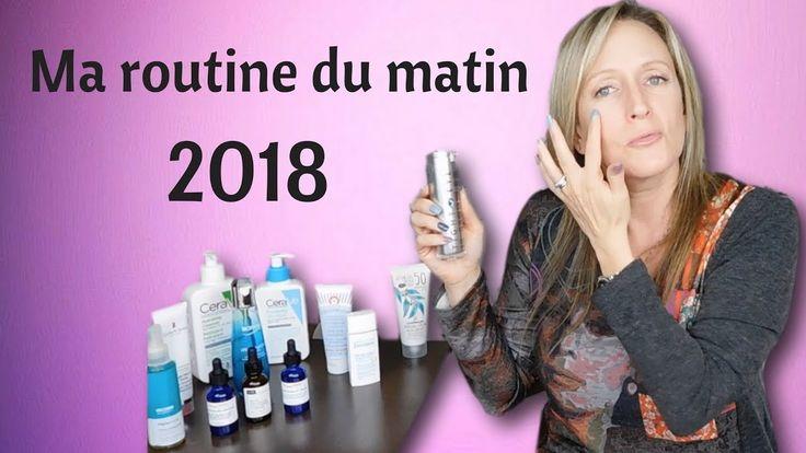 Ma routine du matin hiver 2018 (beauté 40 ans ) Tighteye Timeless Niod Hylamide Voici ma routine beauté soins du visage du matin hiver 2018. Dans cette vidéo je vous explique les étapes de ma routine et je vous présente les produits que j'emploie. FrenchbeautéQc est une chaîne beauté québécoise ou je partage mes trucs beauté pour femmes matures de 40 ans . Abonnez-vous à ma chaîne: http://www.youtube.com/c/FrenchbeauteQc Mes réseaux sociaux: Facebook: http://ift.tt/2EhYTUO Email…