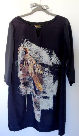 GRAIN DE MALICE Robes tuniques http://www.videdressing.com/robes-tuniques/grain-de-malice/p-4891062.html?&utm_medium=social_network&utm_campaign=FR_femme_vetements_robes_4891062