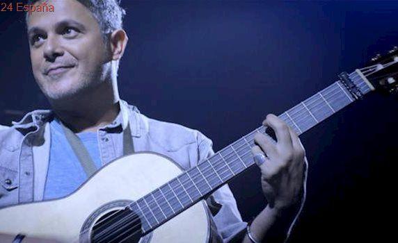 Alejandro Sanz celebra en Madrid los 20 años de «Corazón partío»
