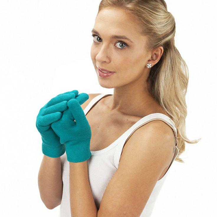 Если Вы хотите получить гладкую мягкую кожу без посещений спа-салонов и затрат больших денежных средств, перчатки с силиконовой подкладкой прекрасно подойдут для спа-процедур.  Перчатки с силиконовой подкладкой всего за 1290 руб  - Силиконовая пропитка с добавлением экстракта зелёного чая позволит Вам напитать кожу рук полезными веществами, а также станет отличным подспорьем для домашних спа-процедур с кремами. - Способствует лучшему впитыва...