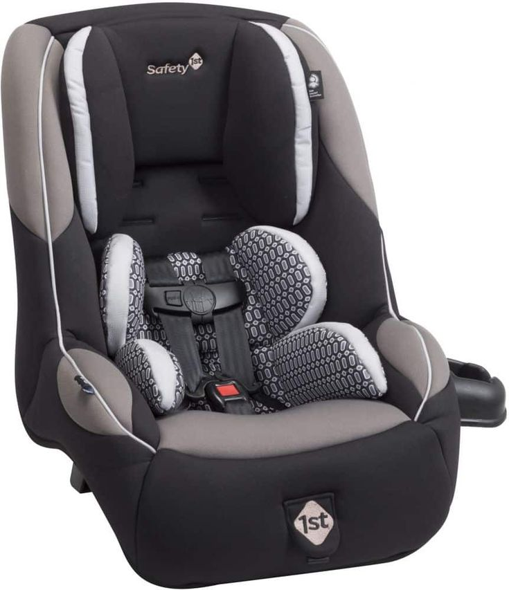 In Depth Evenflo Sureride Dlx Review, Evenflo Safety 1st Car Seat