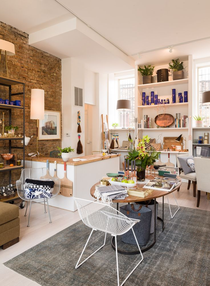 10 Chicago Shops You Dont Want To Miss ShoppingDesign ShopShop Interior