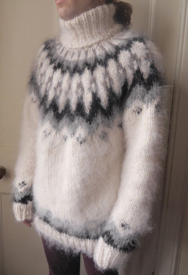 Sweaters & More…