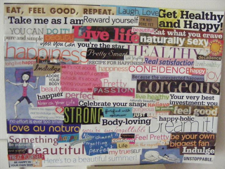 118 best operation beautifulsayings images on pinterest the words my friends and i used to do this as kids make collages out of magazine publicscrutiny Choice Image