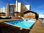 Holiday Villa in Armacao de Pera, Central Alagarve, Portugal P13101