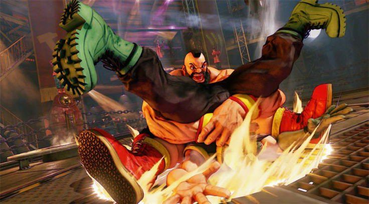 Rumor: Super Street Fighter 5 in the Works: A Redditor leaks information online that purportedly points toward publisher and developer…