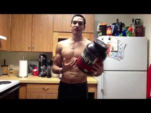Protein Powder - Best Supplement Reviews