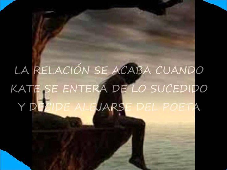 Pedro Salinas - La Inseguridad en el amor-Trabajo de Yolanda del Codo (NII)