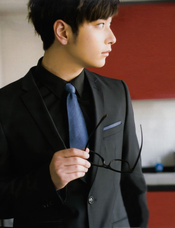 2PM Chansung - Bing Images