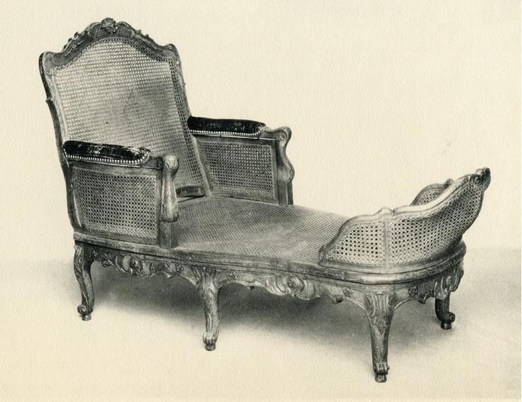 17 best images about jacques doucet art on pinterest On chaise quadrillage