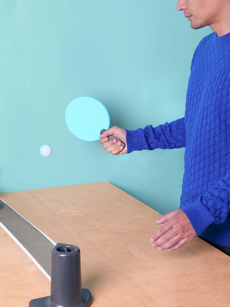 pongo portable ping pong set by umbra great gift idea check out
