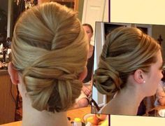Modern French Twist - October 12 2019 at 12:23PM