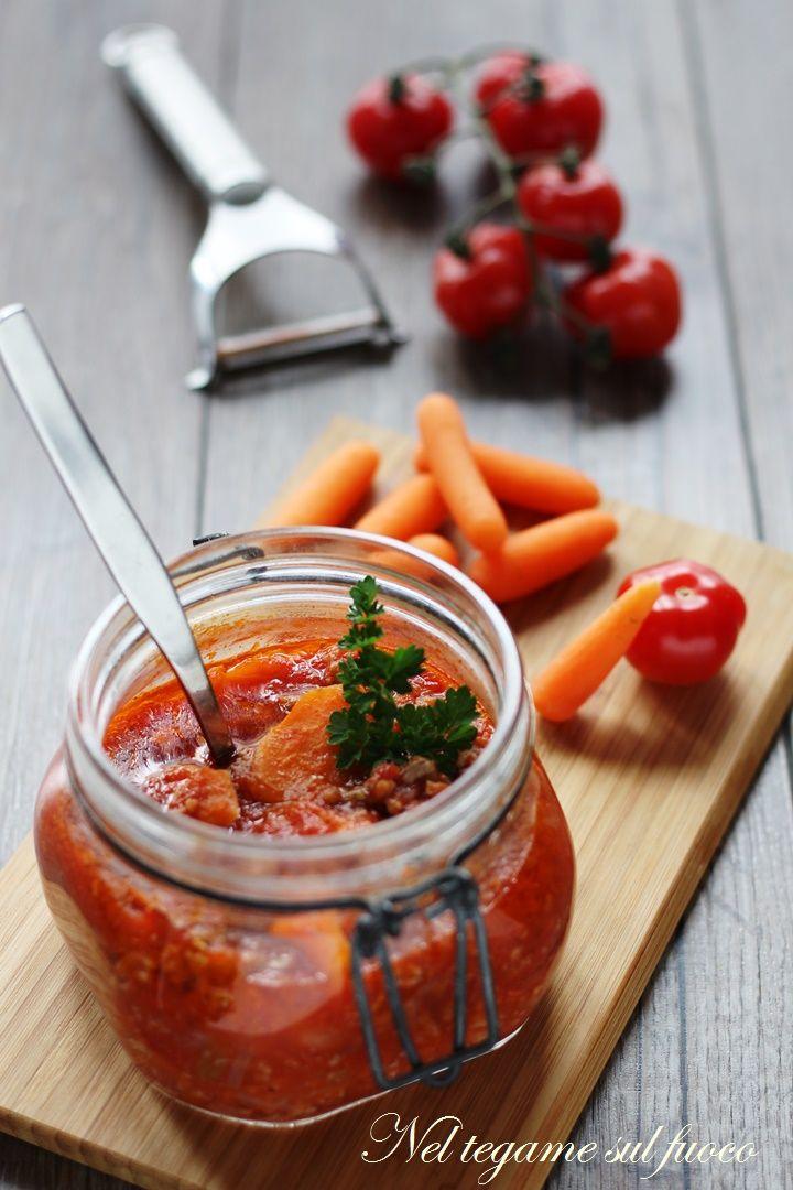 gustosissimo e cotto in sei minuti? Si puoò, grazie alla #vasocottura   #cookingjar