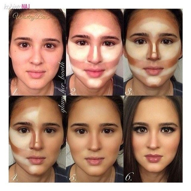 Perfect Nose Shape Your Face | www.pixshark.com - Images ...
