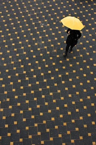 yellowumbrella