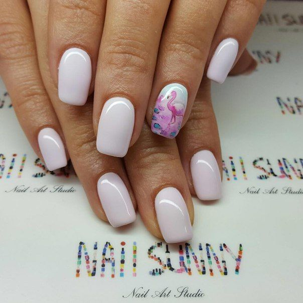 Gentle Nail Polish: 1000+ Ideas About Ivory Nails On Pinterest