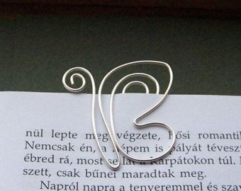 Fender guitar wire bookmark by TuranianWalk on Etsy
