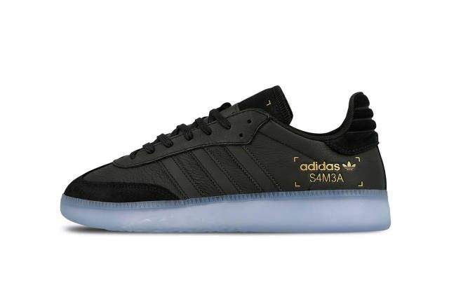 Samba RM With BOOST | Adidas, Sneakers