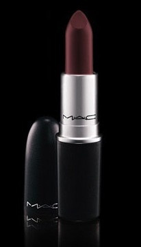 MAC Lipstick in Sin come fall this will be all over my lips