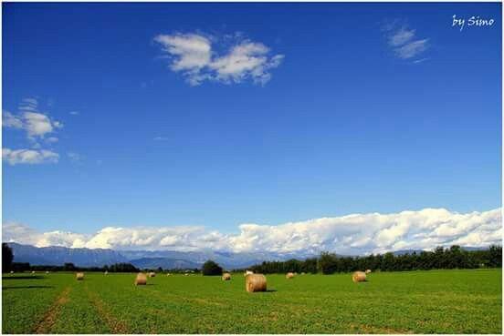 Ippovia Valle del Cormor
