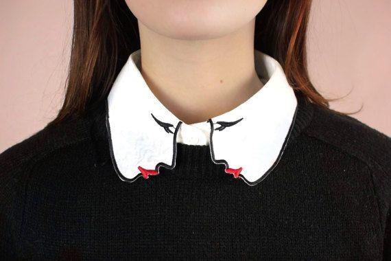 Bocca di estraibile camicia collo viso rosso / accessori dannosi bavaglino