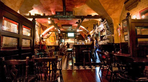 scottish pub - Google Search