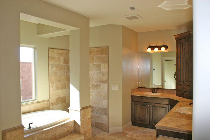 Master bath floor plans ideas design ideas picture for 10x11 kitchen designs