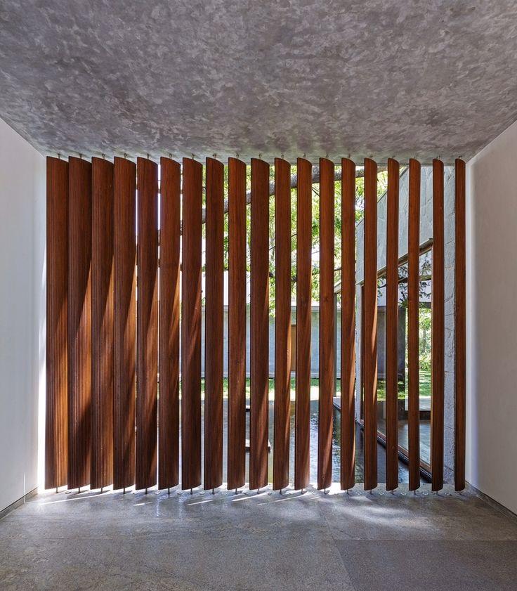 Galería de Casa Krishnan / Khosla Associates - 14
