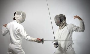 Groupon - Four or Eight Fencing Classes at Florespa Fencing Club (Up to 53% Off) in Miami. Groupon deal price: $35
