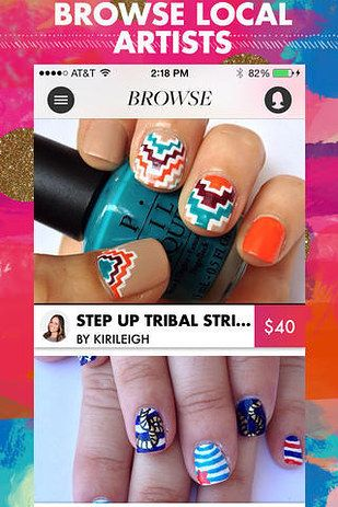 17 Amazingly Useful Apps Every Beauty Addict Needs Top Coat lets you browse and …