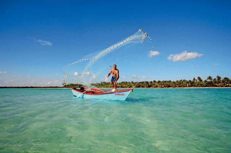 Echappée dominicaine depuis le Club Héliades Bavaro Princess 5*  Découvrir la République Dominicaine : #SaintDomingue - la vie rurale -l'environnement maritime avec Héliades !  #RepDom