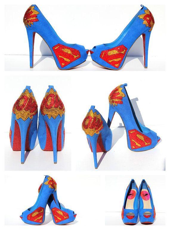 Superman! \o/