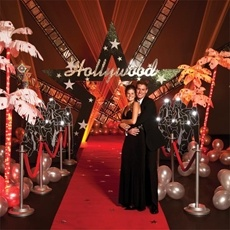 Hollywood Theme Prom 2014 Pinterest Red Curtains Dance And Photos