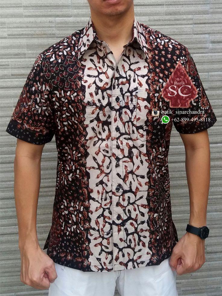 Instagram: batik_sinarchandra WA: +62 899 495 8118 BBM: 5EC4383A @ Surabaya - Indonesia --------------- # Batik # Indonesia # Kain Batik # Dress Batik # Batik Cowok # Batik Casual # Batik Modern # Hem Batik # Batik Tulis # Slim Fit