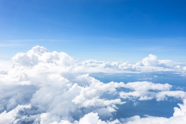 Carbon Dioxide Levels Hit Record Of 400ppm   IFLScience