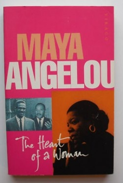 Themes in Maya Angelou's autobiographies