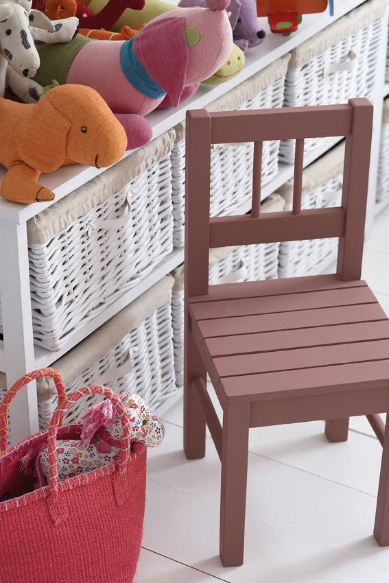 Nice Child Safe Paints   Childrenu0027s Chair   Chair In Ashes Of Roses Wicker Shelf  Unit