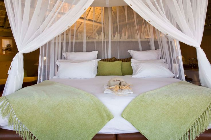 Etosha - Namibia Wildlife Resorts Accommodation