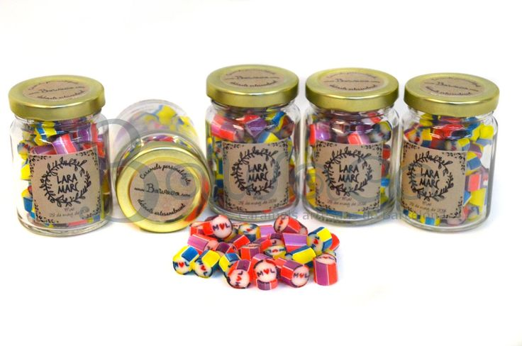 Si estás buscando un detalle especial para regalar el día de tu boda...crea tu propio caramelo! Eliges la inscripción del interior, los colores, el sabor, el tipo de envase y la etiqueta!  Lo mejor de todo es que sólo tienes que pensarlo porque lo hacemos todo nosotros! Pide los tuyos en: http://bawaca.com/categoria-producto/personalizados/ bawaca@bawaca.com 931640495