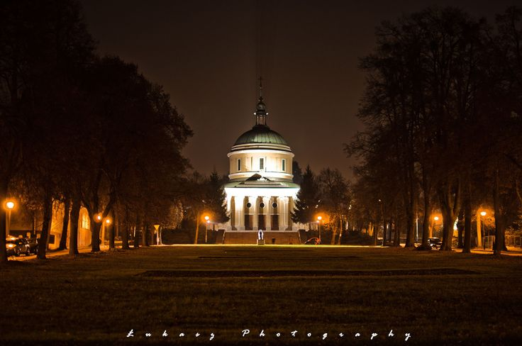 #łukaszphotography #Poznań #Poznan BY NIGHT