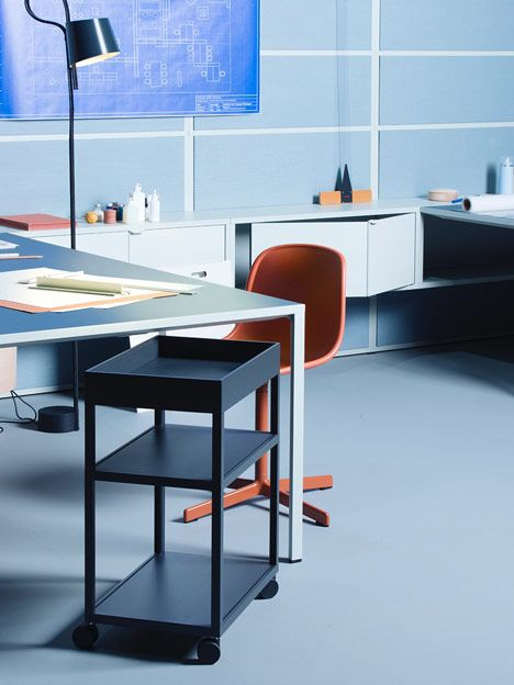 Orgatec 2014 - The New Order - News & Stories at STYLEPARK