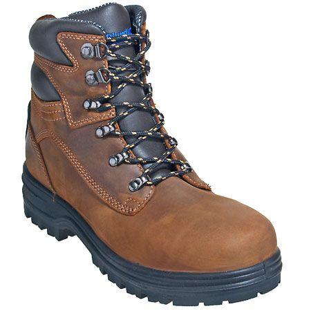Blundstone Boots: Men's Steel Toe Heat Resistant Work Boots 143