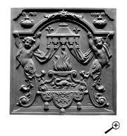 12 best kamine fen und kaminplatten aus gusseisen images. Black Bedroom Furniture Sets. Home Design Ideas
