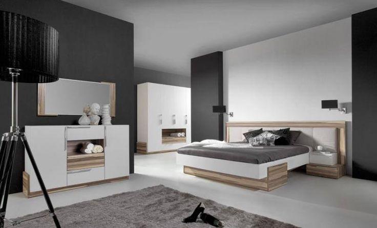 Electra ložnice je inspirována skandinávským stylem. http://www.mabyt.cz/10901-loznice-electra-a.htm