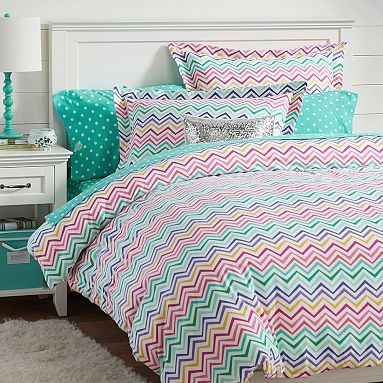 111 best images about cheerful holiday gifts on pinterest for Zig zag bedroom ideas