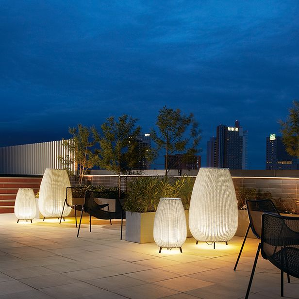 With a glimpse of Summer on the horizon have you sourced your outdoor lighting for your home or commercial project? The Amphora floor lamp collection by Bover adds a warm light atmosphere, reminiscent of the Mediterranean. Browse Inspyer Lighting  #Outdoorlighting #Bover #Gardenlighting #exteriorlighting #floorlamp #Boverbarcelona #designerlighting #luxuryinteriors #luxurylighting #lightingdesign #interiordesign #interiordesigner #architecture #achitecturelovers #architecturallight