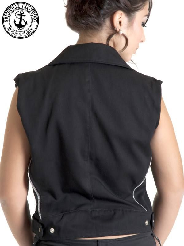 DEAL OF THE DAY: BLACK JACKET € 49.90 Grab Before PROMO ends! www.shitsvilleclothing.com/black-jacket.html