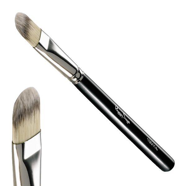 Foundation kwast - nylon 20mm op PrettyMe.be! De webshop voor kwalitatieve make-up en schoonheidsproducten! Gratis levering in BE & NL!
